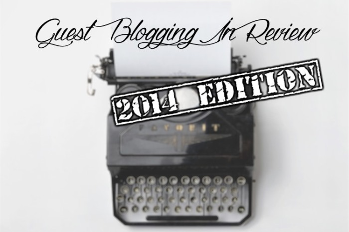 guest blogging in review