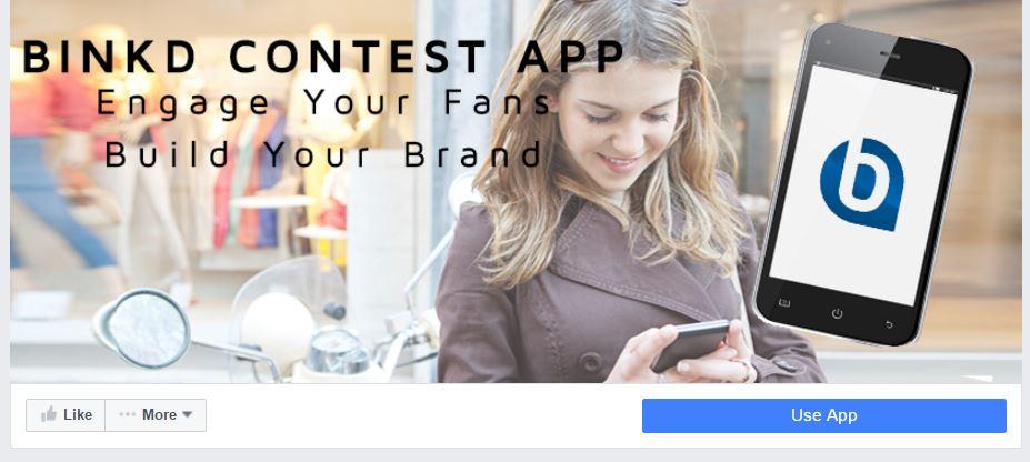 Facebook Binkd